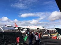 やっとアンタナナリボ空港に到着しました!マダガスカルの現地通貨アリアリは、空港で両替ですよね! - せっかく行く海外旅行のために