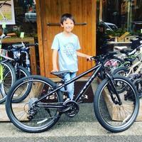 『LIPIT KIDS』KIDS キッズバイク 子供自転車 おしゃれ自転車 オシャレ子供車 ライトウェイ フジ ACE16 トーキョーバイク マリン ドンキーjr コーダブルーム アッソン GT - サイクルショップ『リピト・イシュタール』 スタッフのあれこれそれ