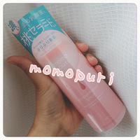 momopuri化粧水 - まだまだ新人ママ