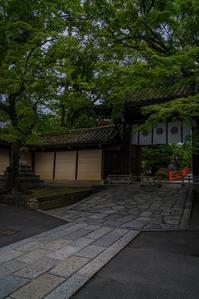 今宮神社 - 鏡花水月