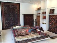 イラン製ミーリー工房の絨毯フェア開催 in ラ・カリーナ店 - メンズセレクトショップ Via Senato