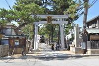 伊丹の遊郭、花街、青線 - 花街ぞめき  Kagaizomeki