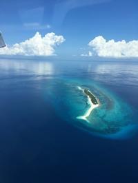 セブで一番綺麗な島 - ENJOY FLYING ~ セブの空