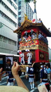 祇園祭 あれこれ - 京都西陣 小さな暮らし