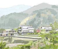 766貝塚市 - こだわりの風景画(別館)