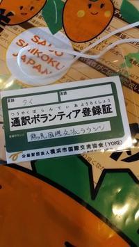 タイ語通訳もお任せください。そしてまだまだタイ料理に偏見があることについて。横浜タイ料理教室SALAISARA - 日本でタイメシ ときどき ***