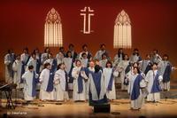 聖なるゴスペルフェス~心に響く歌声 - 「古都」大津 湖国から