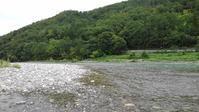 犀川からの、宮川下流... - ブラウンなトラウト