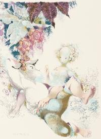 イジー・トゥルンカの「真夏の夜の夢」 - Books