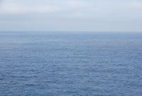 海の不思議 - 三宅島風景