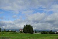 【よりみち編】眩しい朝 - 長岡・夢いっぱい公園