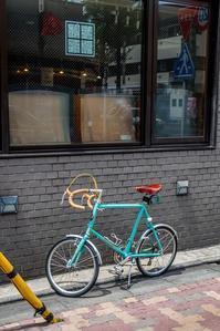 自転車 - TW Photoblog