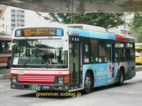 小田急バスC9239 - 注文の多い、撮影者のBLOG
