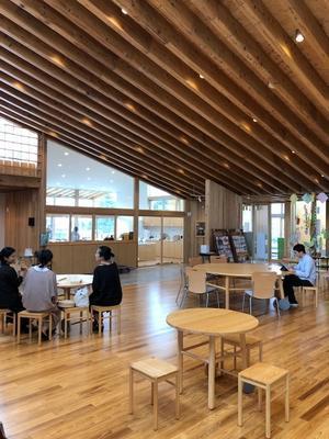 見学会 - 川添純一郎建築設計事務所の日々