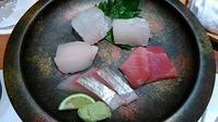 女の寿司屋デート - 小さな幸せにっき