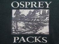 OSPREYのTシャツ - Questionable&MCCC
