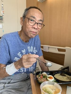 タイ料理食べたい! - 空飛ぶ膵臓がんオヤジ