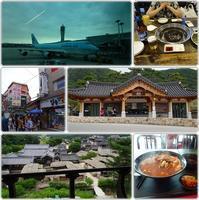 韓国・梨泰院(イテウォン)で。 - 気ままな食いしん坊日記2