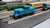 【模型】結局、青色に。 - 妄想れいる・・・私の妄想交通機関たち