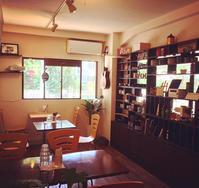ROO cafe&bar(御茶ノ水)アルバイト募集 - 東京カフェマニア:カフェのニュース