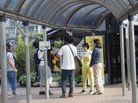 本日より「食虫植物展」!! - 手柄山温室植物園ブログ 『山の上から花だより』