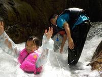 子ども時代のめまいのするような楽しさ - 子どものための自然体験学校「アドベンチャーキッズスクール」