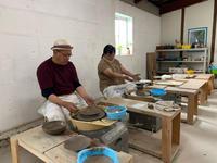 本日の陶芸教室 Vol.902 - 陶工房スタジオ ル・ポット