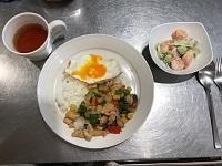 ベターホーム お料理入門コース 7月 - 日々の記録