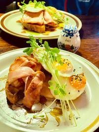 ゴールドコーストの朝ごはん パート3 - bluecheese in Hakuba & NZ:白馬とNZでの暮らし