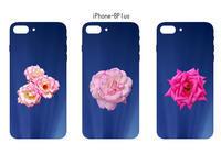 資生堂:薔薇を撮影 iPhone 8Plus/iPhone X 2019/0714 - 写真で楽しんでます!
