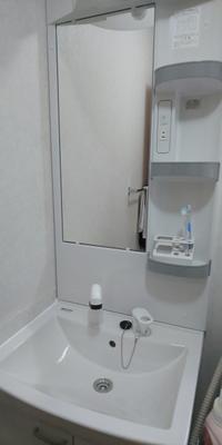 洗面台の交換&持ち家か賃貸か - こうちゃんとやりたいことリスト