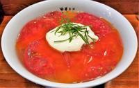 がふうあん蕃茄の雫突発限定 - 拉麺BLUES