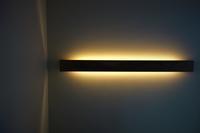 木の照明パネル - SOLiD「無垢材セレクトカタログ」/ 材木店・製材所 新発田屋(シバタヤ)