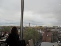 お茶@トップフロア・レストラン/The Top Floor Reataurant(ロンドン) - イギリスの食、イギリスの料理&菓子