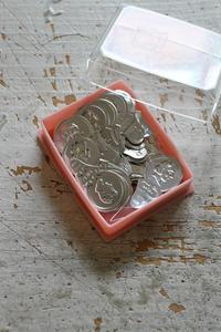 結局は昔からあるコレが一番~糸通し~ - フェルタート(R)・オフフープ(R)立体刺繍作家PieniSieniのブログ