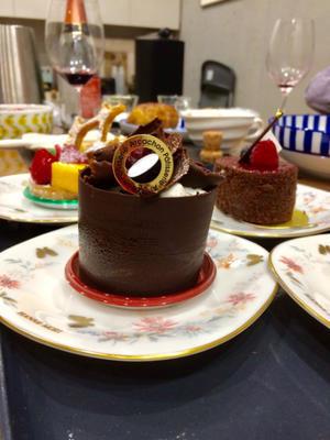 Pâtisserie Chocolaterie Salon de thé Arcachon - キャロルの日記 / ピアノスタジオ・ジャコメッティ