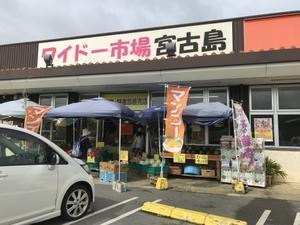 Miyako jima-4. - ヤッケブースでパンケーキ!