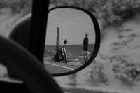 side mirror - フォトな日々