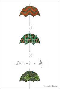 sun mi の 傘 - warble22ya
