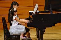 ★娘のピアノ発表会 - 一写入魂