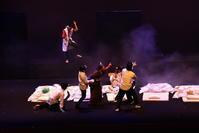 コピスみよし2019第18回高校演劇フェスティバル『勝手に名場面集』 - 悠々緩緩 月見で一杯