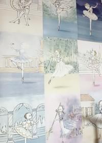 これからの季節、大活躍♪ - 絵を描くきもち-イツコルベイユ