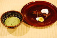 お薄 - 懐石椿亭 公式weblog北陸富山の懐石料理屋