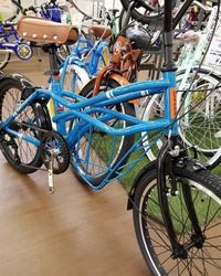親子で乗れるロードヨット - 滝川自転車店