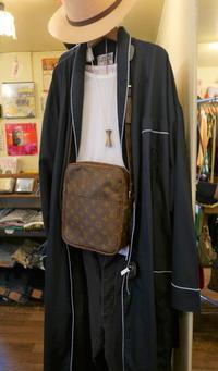 Hermes Gown coat - carboots