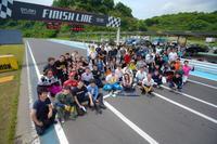 【レース未経験者】ビギ耐44【大歓迎♪】 - 新東京フォトブログ