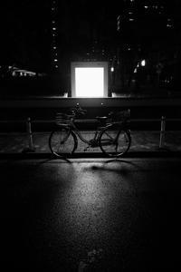 団地 / X70 - minamiazabu de 散歩