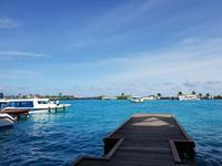 モルディブ本日の天気 - モルディブ現地情報発信ブログ 手軽に気軽に賢く旅するローカル島旅!