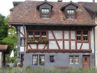 スイスの家賃事情 - ヘルヴェティア備忘録―Suisse遊牧記