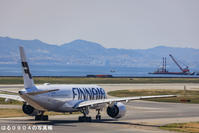 2019年4月13日関西国際空港 - はる0904の写真帳